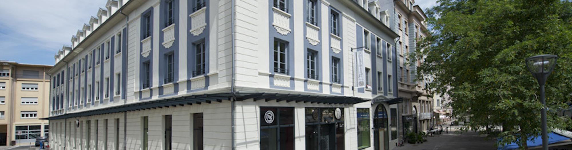 Maison Engelmann