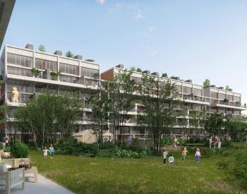Greenlofts, lofts Fonderie
